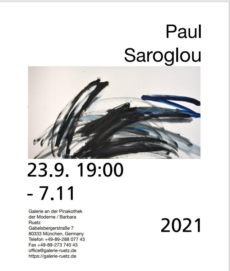 saroglou paul 2021