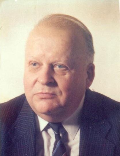 Zeidler Joachim