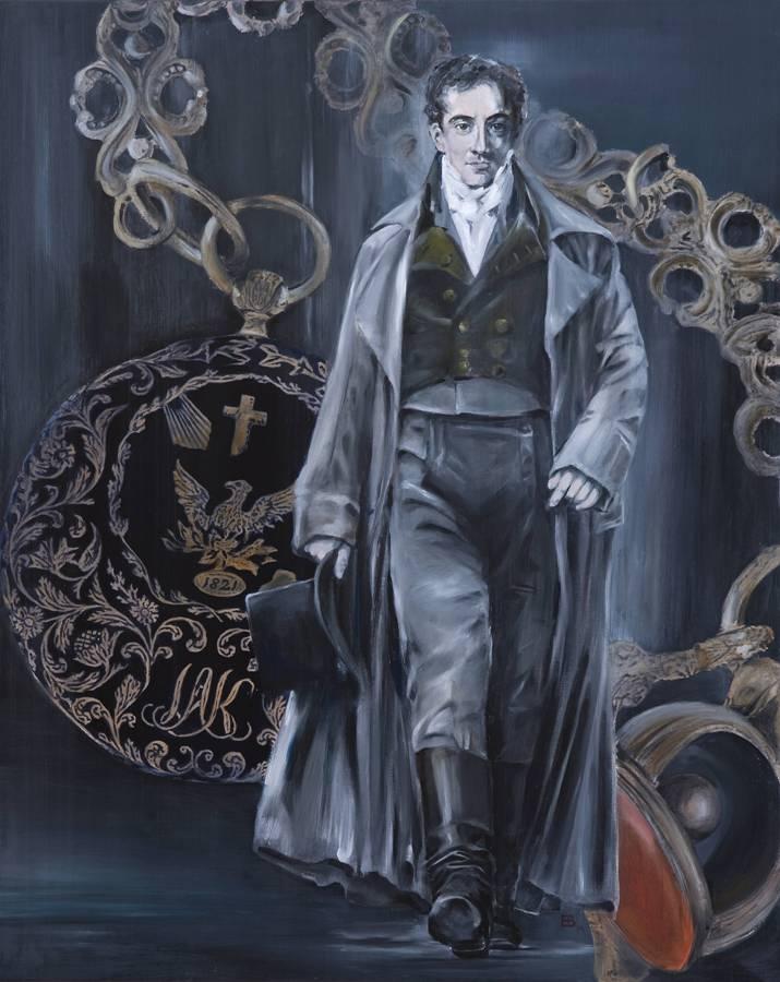 kapodistrias voyatzi