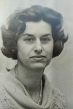 Ίρις Χρ.Αποστολίδη (43) (1924-2016)