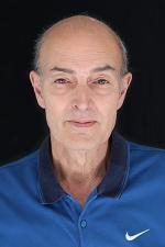 Πότης Μπενή-Ψάλτης (71) (1953-2017)