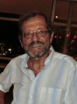 Μιχάλης Μητσός (63) (1946-2017)